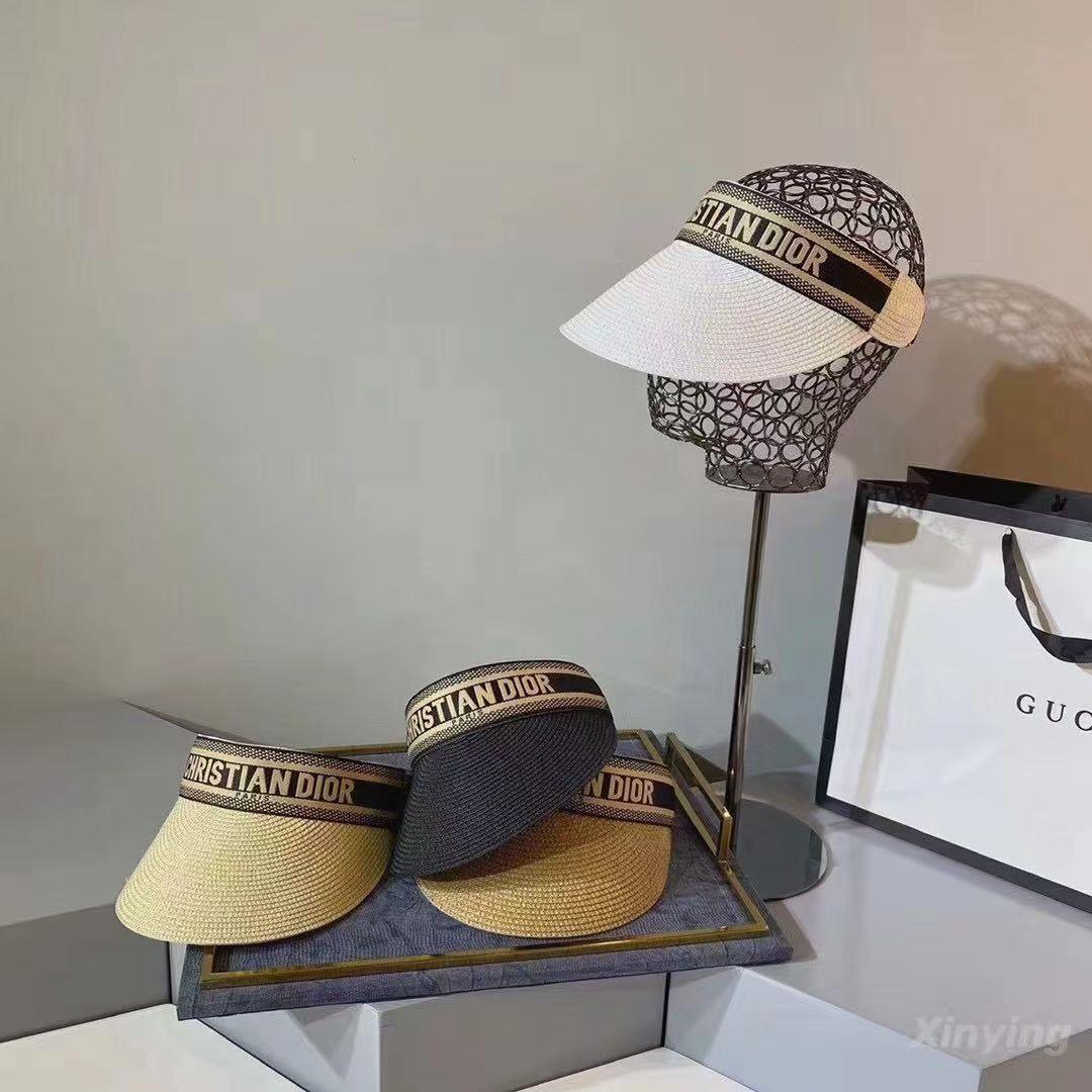New Sun Hats Visor