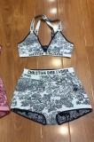 New Knitted CD Bikinis