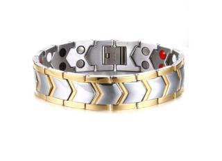Wholesale Titanium Magnetic Fashion Bracelet