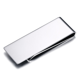 Wholesale Stainless Steel Blank Money Clip