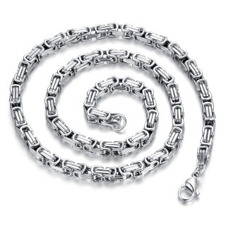 Stainless Steel Necklace Chain Wholesale