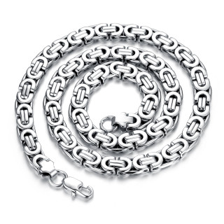 Wholesale Stainless Steel Necklace Chain for Amazon