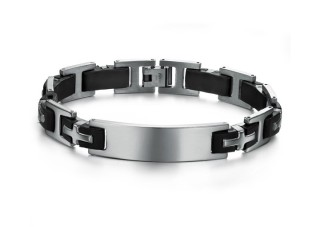 Wholesale Mens Quality Bracelets Stainless Steel