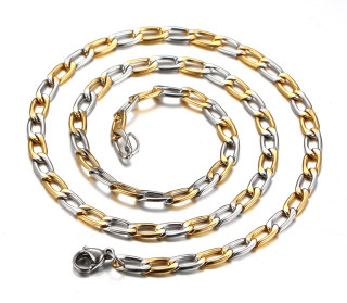 Wholesale Stainless Steel Necklace for Amazon