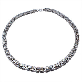 Wholesale 8mm Stainless Steel Necklace for Men