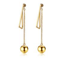 Wholesale Stainless Steel Womens Latest Earrings Design