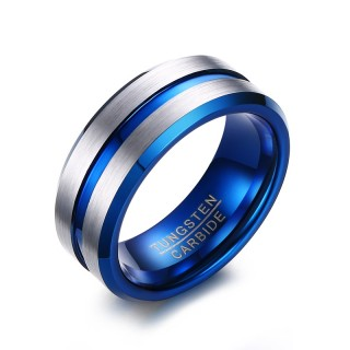 Wholesale 8MM Tungsten Rings from China