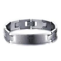 Wholesale Luxury Stainless Steel Mens Bracelet