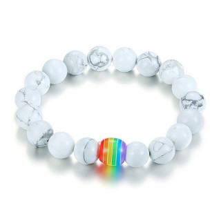 Wholesale 2018 Hot Sell Beads Bracelet for Couple