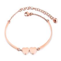 Wholesale Stainless Steel Popular Womens Bracelets