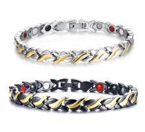 Wholesale Stainless Steel Magnetic Bracelet
