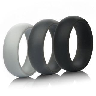 Wholesale Silicone Ring that Breathes