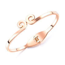 Wholesale Stainless Steel Bangle and Cuff Bracelets