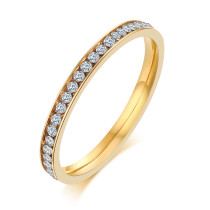 Wholesale CZ Engagement Rings that Look Real