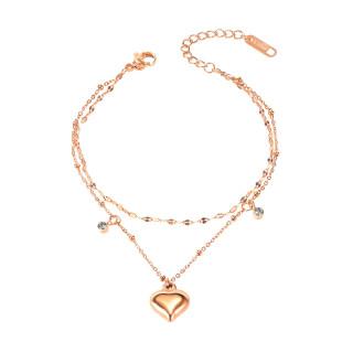 Wholesale Womens Stainless Steel Bracelet