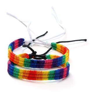 Wholesale Rainbow Loom Bracelet