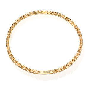 Wholesale Mens Titanium Magnetic Therapy Necklace