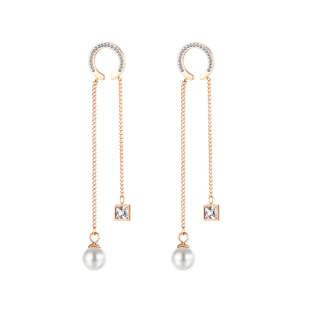 Wholesale Stainless Steel Women Earrings
