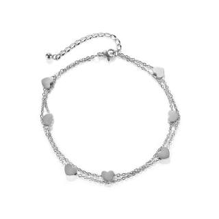 Wholesale Stainless Steel Anklet Chain
