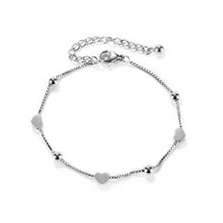 Wholesale Stainless Steel Women Bracelet Jewelry