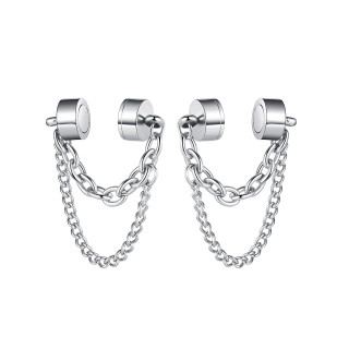 Wholesale Stainless Steel Ear Clips