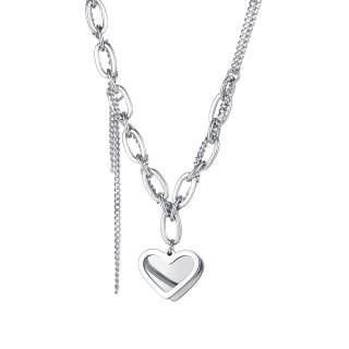Wholesale Stainless Steel Women Necklace