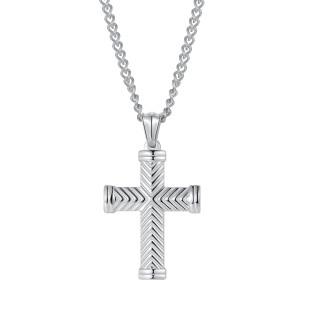Wholesale Stainless Steel Cross Pendant