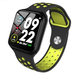 Heart Rate Monitor Waterproof IP67 Fitness Tracker Watch Sleep Monitor for IOS Android