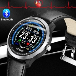 Smart Bracelet Smart Watch Heart Rate Monitor Blood Pressure Fitness Tracker Men Smart Watch for IOS Android