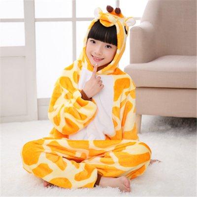 359f90d76 Kigurumi Pajamas Unicorn Onesie Pajamas Costume Flannel Toison Pink ...