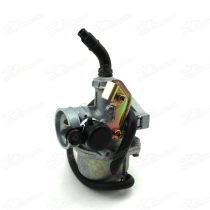 Carburetor 19mm Cable Choke PZ19 Carby For 50cc 70cc 90cc 110cc ATV Quad Pit Dirt Bike Pitbike
