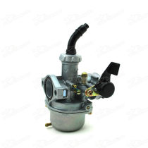 22mm Carburetor PZ22 Carb PZ22mm Carby Fit Honda XR50 CRF50 XR70 CRF70 Pit Dirt Bike 110cc Pitbike Replacement For Kawasaki KLX110