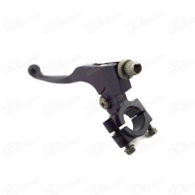Universal 7/8 CLUTCH LEVER Level PERCH 22mm FOR 50cc-250cc SDG SSR Taotao Roketa Coolster Pit Dirt Bikes Pitbike Motorcycle