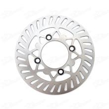 220mm Front Brake Disc Disk Rotor Plate For 50cc 110cc 125cc 140cc 150cc 160cc SDG wheel Pit Dirt Trail Bikes Pitbike Motard