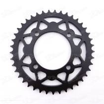 Rear Sprocket 428 76mm 41T For CRF XR 50 KLX110 SDG SDG SSR Coolster Thumpstar Pit Dirt Trail Bikes Pitbike Motard