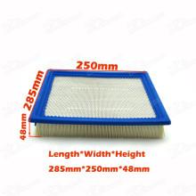 Air Filter Cleaner For ATV Quad 2011 2012 2013 2014 Polaris RZR & RZR 4 900 XP INTL MRZR2 UPFIT # 7081889 / 7081622