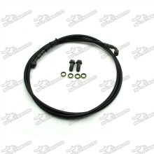 1700mm 67  Hydraulic Brake Line Cable Hose M10x1.25 For Pit Dirt Bike ATV Quad Buggy Go Kart Motorcycle