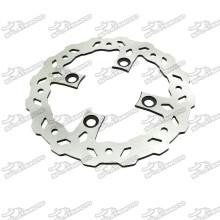 200mm Brake Disc Rotor For SDG Wheel 50cc 70cc 90cc 110cc 125cc 140cc 150cc 160cc 170cc 180cc 190cc Chinese Dirt Bike DHZ WPB