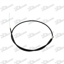 43  Brake Cable For 2 Stroke 47cc 49cc Mini ATV Quad Dirt Pocket Bike