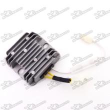 Single Phase 12V ARV Automatic Voltage Regulator For 5KW Diesel Generator 186F