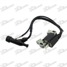 Aftermarket Replacement Ignition Coil For Honda GX240 8HP GX270 9HP GX340 11HP GX390 13HP