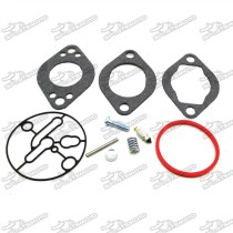 Carburetor Overhaul Kit For Briggs & Stratton 696146 696147 20A400 2014 2024 2034 2044 2054 206400