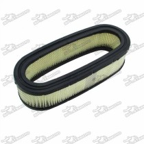 Air Filter For John Deere AM38990 Craftsman 24150 Briggs & Stratton 398825 394019S 5052K 5052 400700-422700 42A700 460700