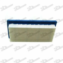 Air Filter For Briggs & Stratton 494511 4145 494511S 115400 Generac 0494511S 1494511S Honda 17211-883-W20 GX200