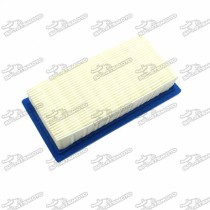 Air Filter For John Deere AM34093 Generac 0691643 1691643 691643 Briggs & Stratton 496077 691643 19B400 19E400 226400 256400