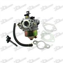 Carburetor Carb For Honda GX240 8HP GX270 9HP Engine Replace OEM 16100-ZE2-W71 16100-ZH9-W21 1616100-ZH9-820
