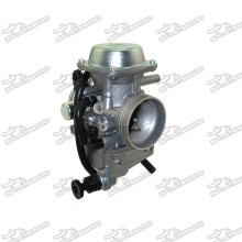 Carburetor Carb For ATC250SX TRX300FW/EX TRX350ES TRX350FM TRX350TM TRX450FE Foreman Replace 16100-HA0-305 16100-HN0-A02