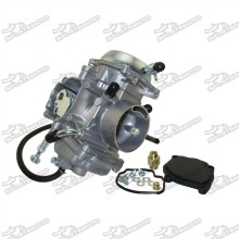 ATV Carburetor For Polaris Ranger 400 425 500 Trail Boss 325 330 MAGNUM 325 330 550 2X4 4X4 SPORTSMAN 300 335 500 600 700 MV7