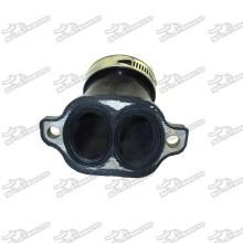 38mm Carburetor Manifold Intake Adapter Boot For Polaris Sportsman 700 4X4 2002 2003 2004 2005 2006 600 4X4 2003 2004 2005
