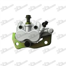Left Front Brake Caliper For Kazuma Dingo Falcon 110cc 150cc 250cc ATV Quad